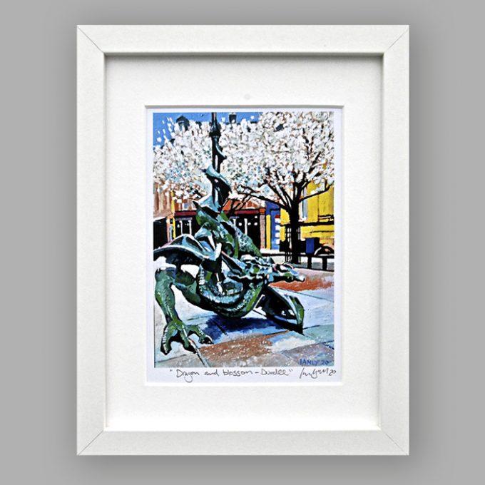 Dragon&Blossom-Dundee